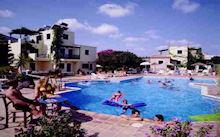 Foto Aparthotel Porto Village in Chersonissos ( Heraklion Kreta)